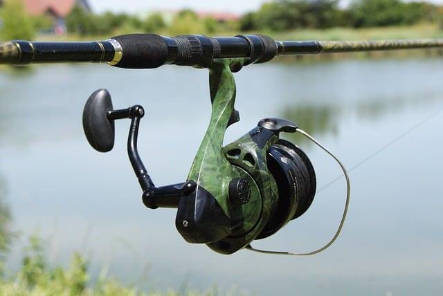 Carretes de pesca Pescacosmar