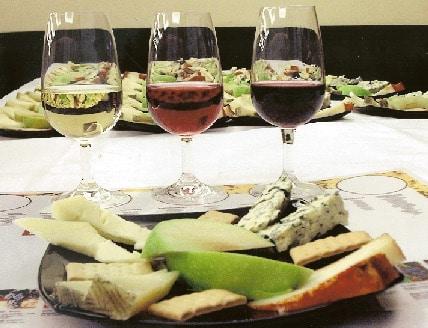 Consejos para los maridajes de vinos