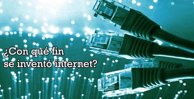 por-que-se-creo-internet